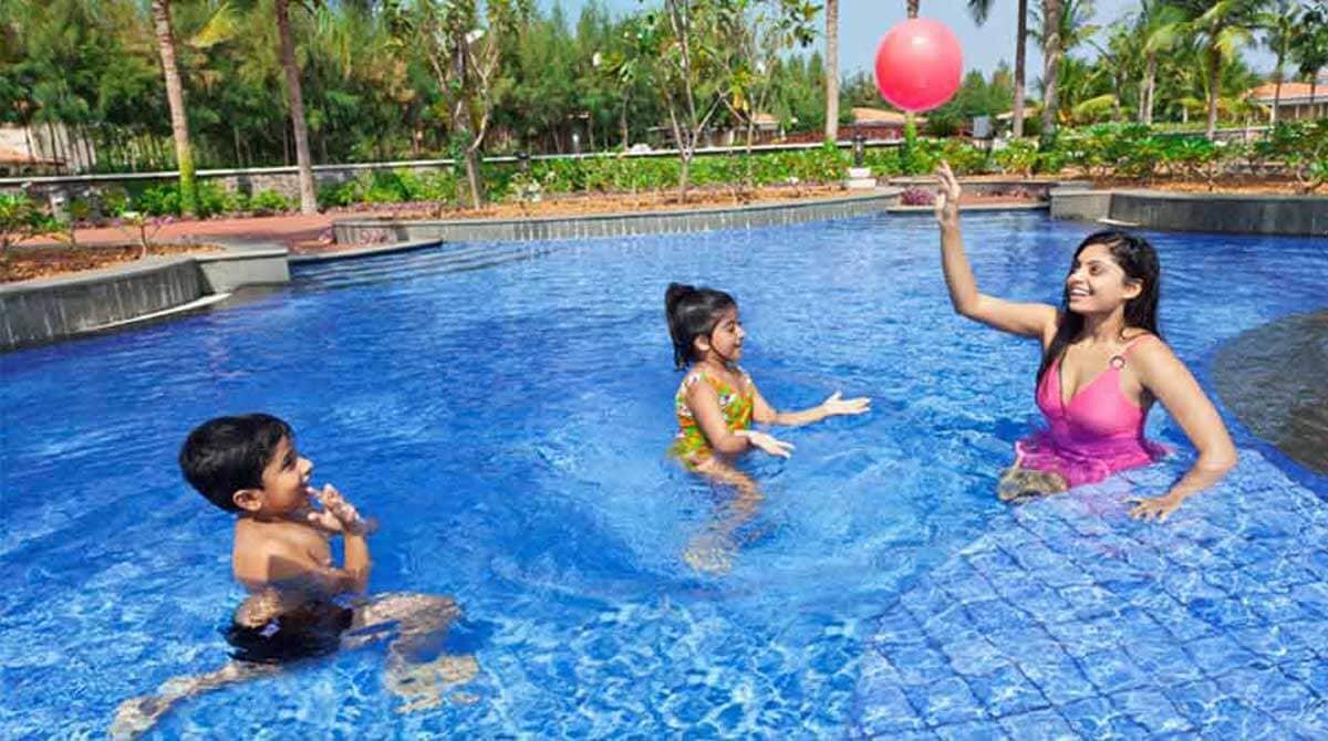 Ocean Spray Beach Resorts In Pondicherry Hotel Facilities