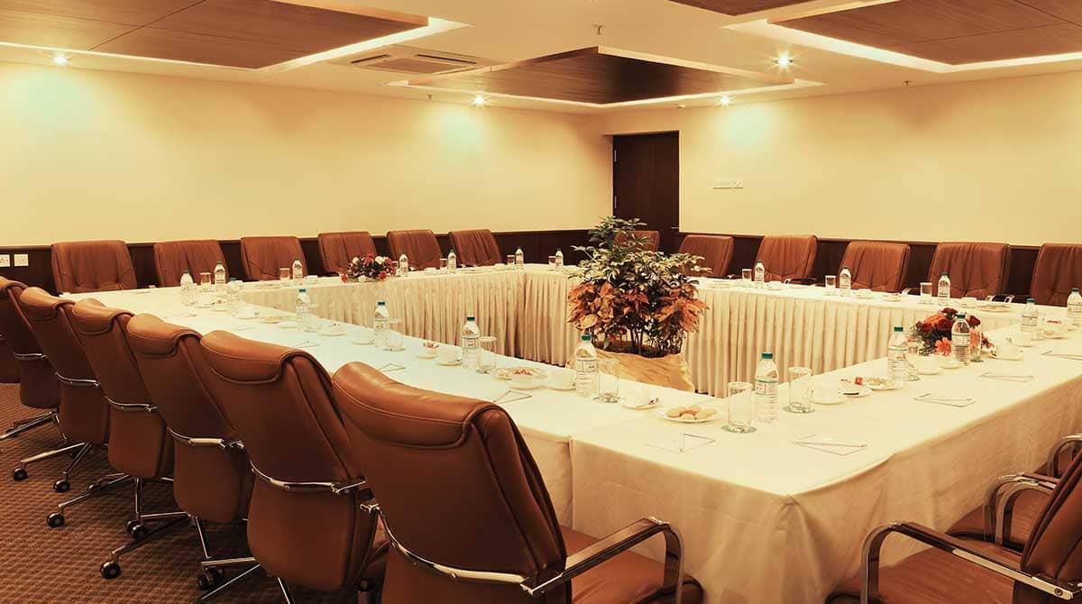 Conferences & Celebrations